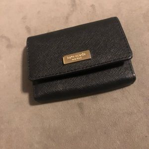Kate Spade Business Cards Wallet
